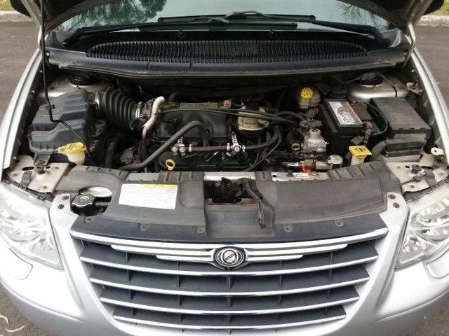 Chrysler Grd Caravan Limited Lindo - Foto 18