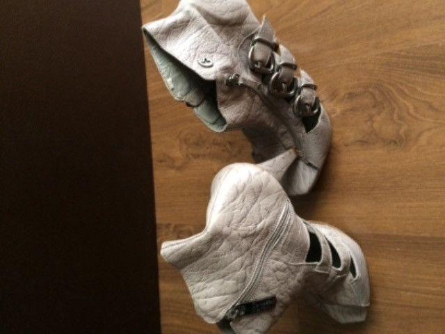 Ankle boot Carmen steffens