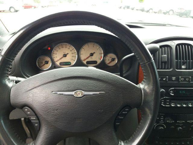 Chrysler Grd Caravan Limited Lindo - Foto 5