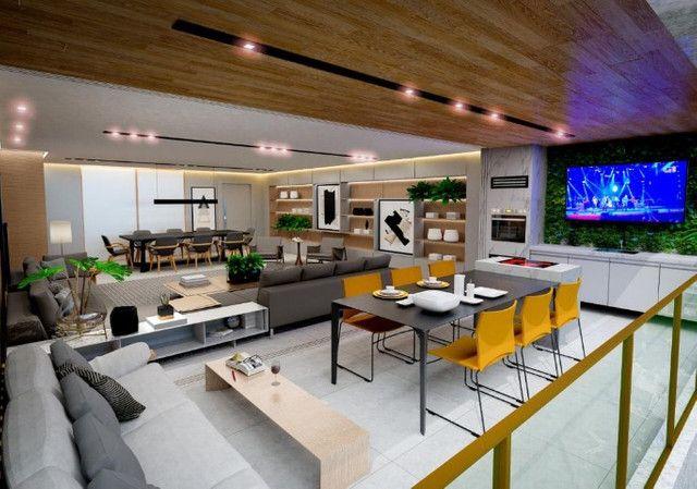 Raul Santana-Apartamento com 4 dormitórios à venda - Ponta Verde - Maceió/Al - Foto 13