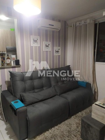 Apartamento à venda com 2 dormitórios em São sebastião, Porto alegre cod:11332 - Foto 4