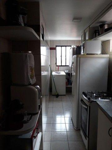 Apartamento à venda com 3 dormitórios em Bancários, João pessoa cod:009405 - Foto 6