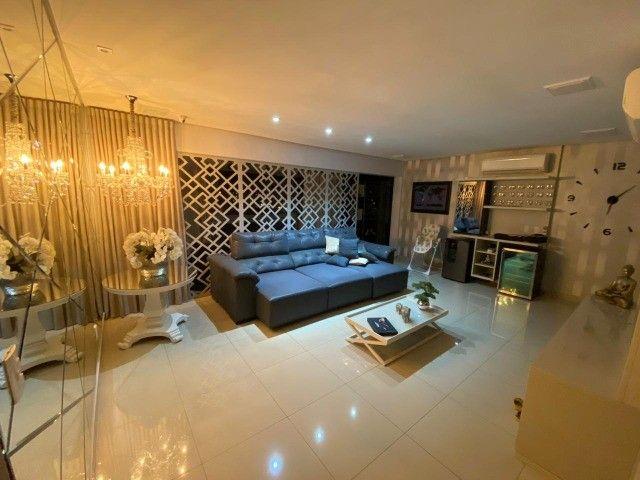 Apartamento Premiato Mobiliado com Porcelanato  - Foto 12