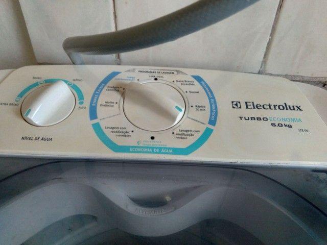 Máquina de lavar roupa 6 KG , Aceito proposta