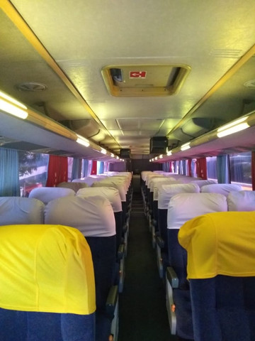 Vários ônibus renovação de Frota - Foto 10