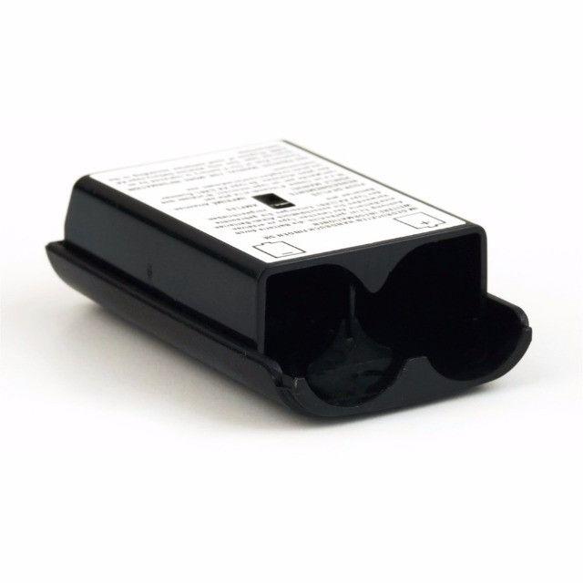 Tampinha Das Pilhas Controle Xbox 360