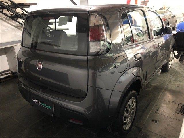 Fiat Uno 2020 1.0 fire flex attractive manual - Foto 2