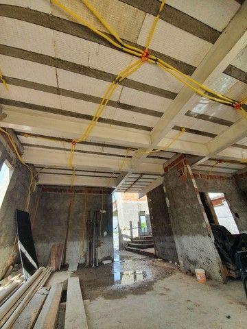 Casa 274m² em construção Condomínio Jardins do Lago Eusébio  - Foto 11