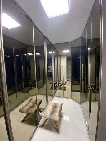 Apartamento Premiato Mobiliado com Porcelanato  - Foto 15