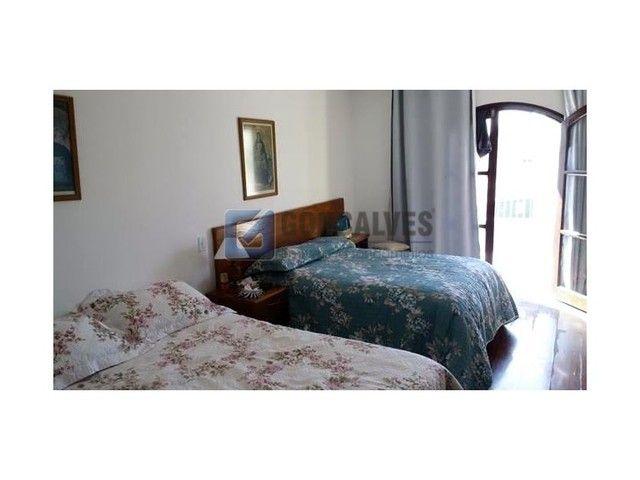 Casa para alugar com 4 dormitórios em Oswaldo cruz, Sao caetano do sul cod:1030-2-36553 - Foto 10