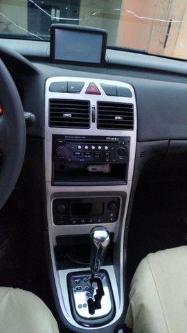Peugeot 307 automático - Foto 6