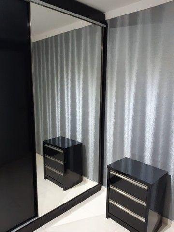 Apto Diferenciado com terraço e Piscina Com 3 Quartos Mobiliado em  Itapema Cód. V1647 - Foto 19