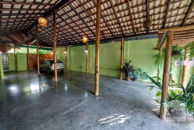 Casa à venda com 2 dormitórios em Palmeiras, Belo horizonte cod:335440 - Foto 4