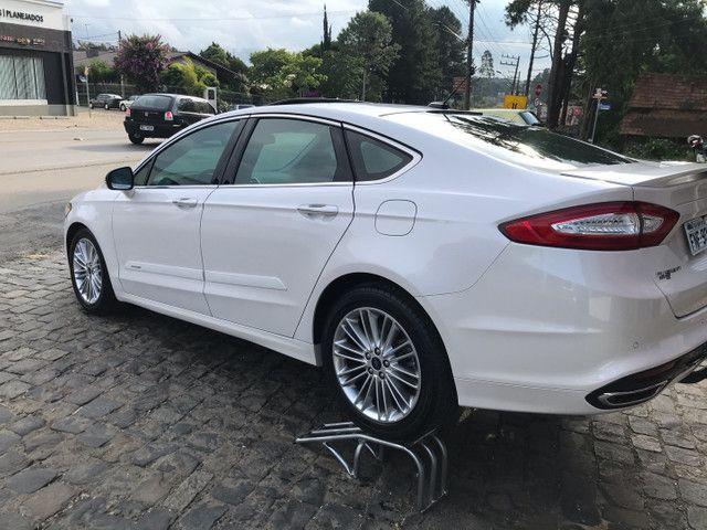 Ford/fusion titanium Ecoboost awd  2016 !!! - Foto 3