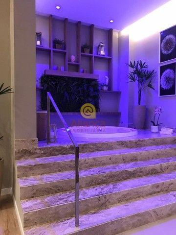 Apartamento para alugar com 4 dormitórios em Lagoa nova, Natal cod:LA-11495 - Foto 4