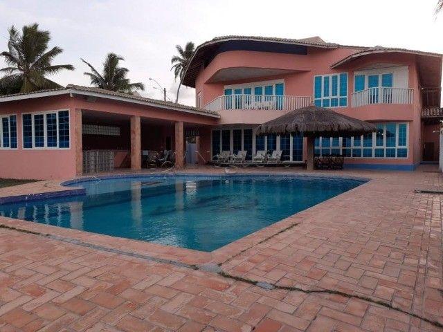 JS - Excelente Casa no litoral de Porto de galinhas a Venda 414m área construída  - Foto 2
