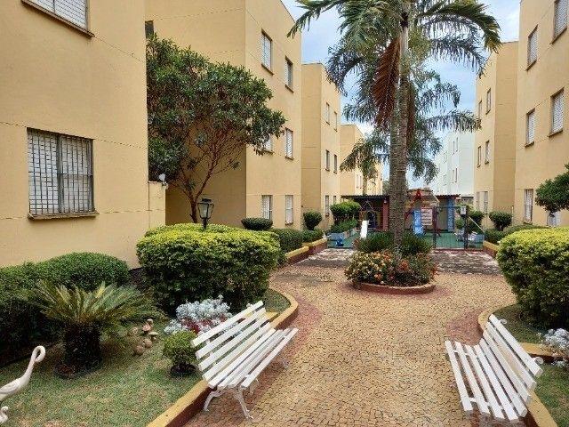 Apartamento à venda com 2 dormitórios cod:V607 - Foto 11