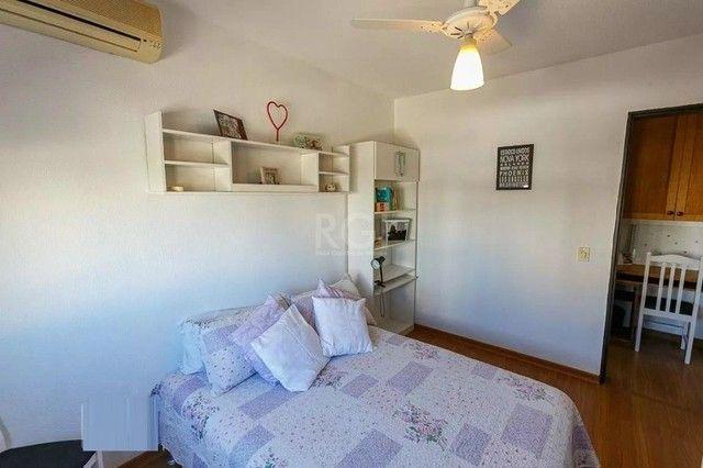 Apartamento à venda com 1 dormitórios em Santana, Porto alegre cod:VP87973 - Foto 9