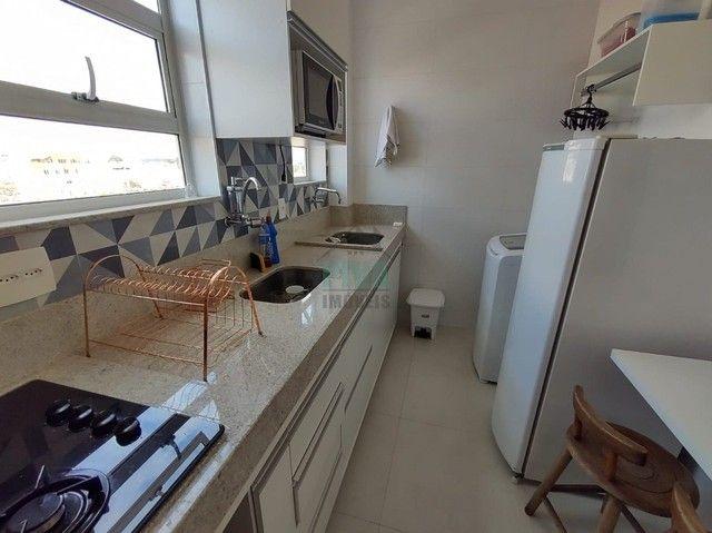 Apartamento à venda com 2 dormitórios em Caiçaras, Belo horizonte cod:PIV256 - Foto 9
