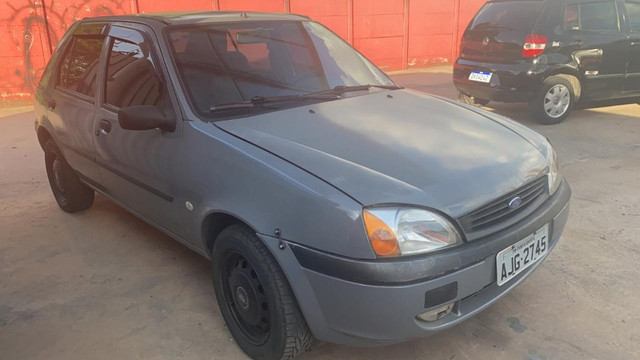 Fiesta 1.0 Zetec 2000 Valor R$ 7.900,00 - Foto 3