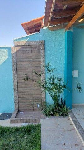 Ótima casa em Itaipuaçú com garagem para 2 carros!! - Foto 12