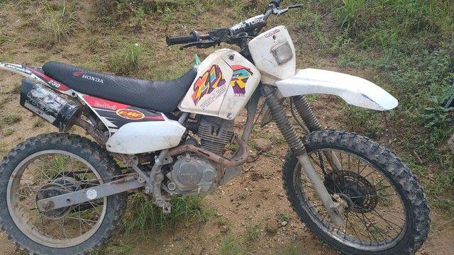 Moto xlr 125 - Foto 3