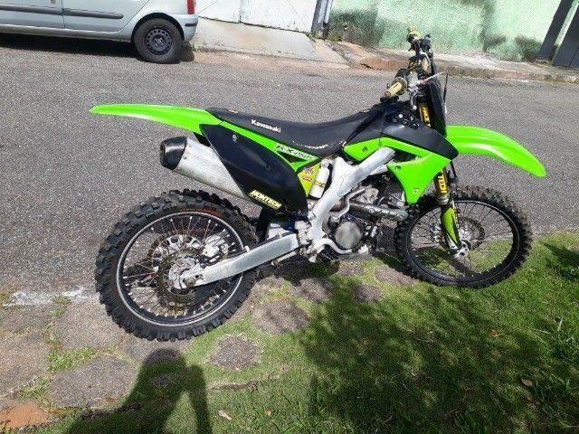KXF 250 cc 2012  - Foto 8