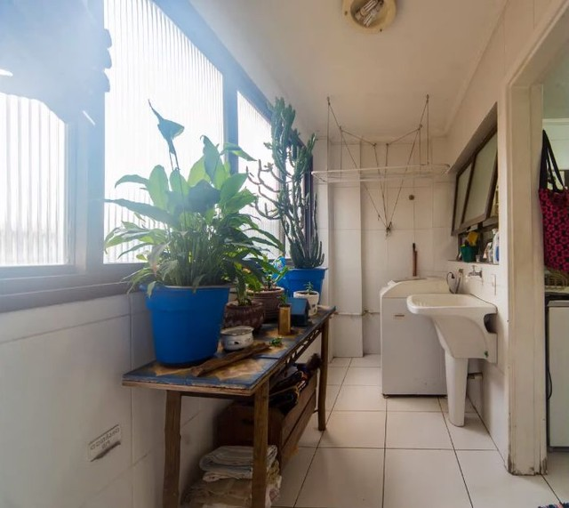 Apartamento à venda com 2 dormitórios em Encruzilhada, Santos cod:LIV-17356 - Foto 8