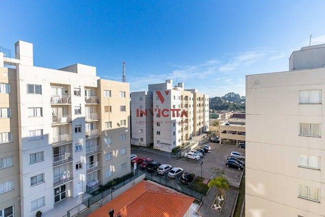 APARTAMENTO com 2 dormitórios à venda com 91.58m² por R$ 350.000,00 no bairro Bacacheri -  - Foto 9