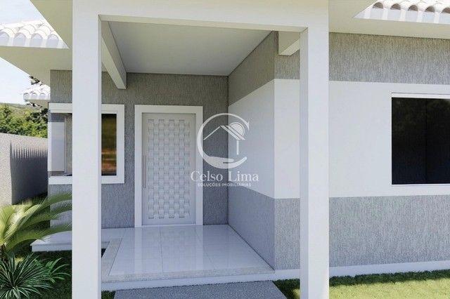 Casa à venda com 3 dormitórios em Itaipuaçú, Maricá cod:102 - Foto 19
