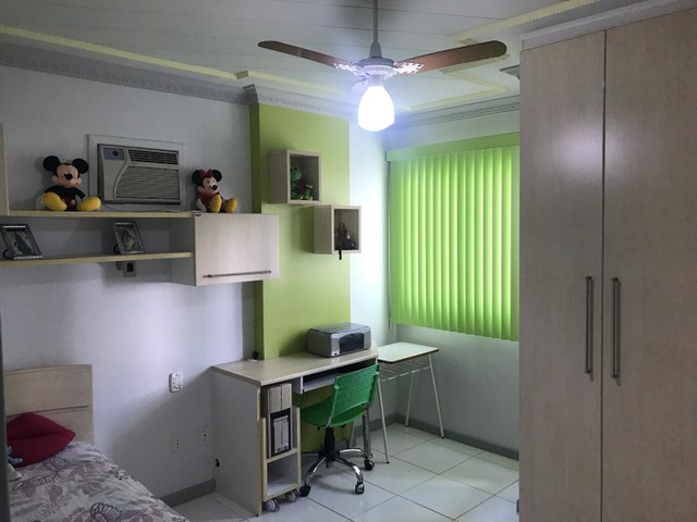 Vendo apartamento 3 ou 4 quartos Pelinca - Foto 15