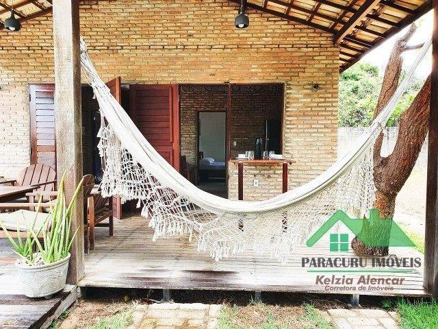 Casa mobiliada com 2 Quartos - Mango Village Paracuru - Foto 5