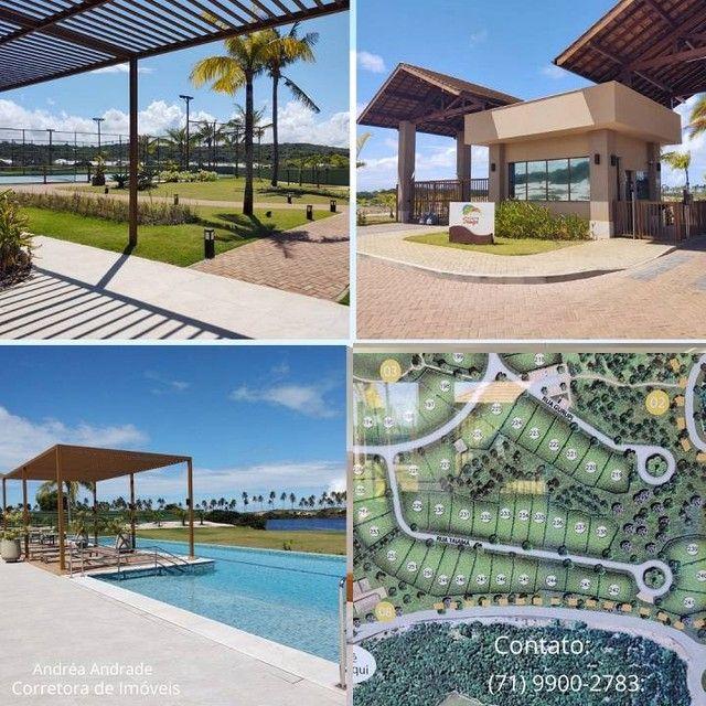 Lote/Terreno para venda com 476m² em Reserva Sauípe - Costa do Sauipe - Foto 20