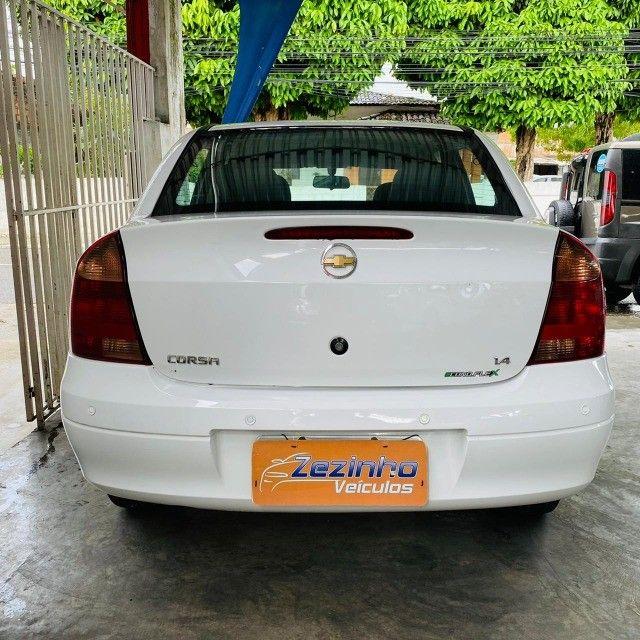Corsa sedan 1.4 2011 - Foto 6