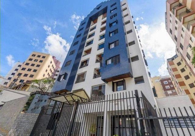 Apartamento 3 quartos a venda no Champagnat-Curitiba
