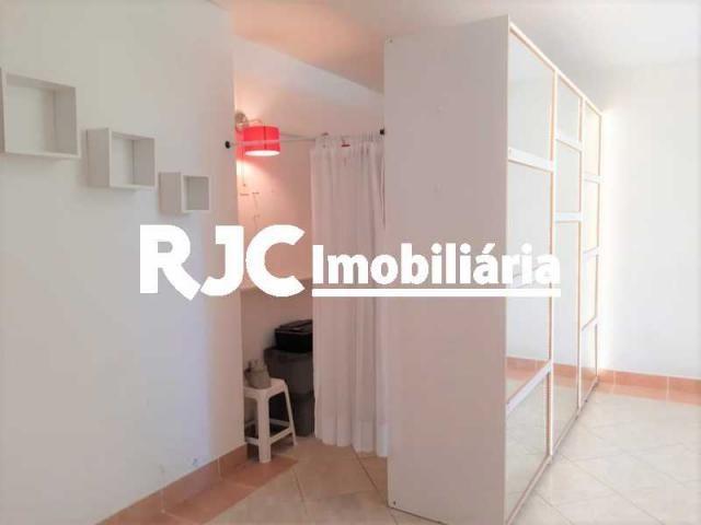 Apartamento à venda com 3 dormitórios em Flamengo, Rio de janeiro cod:MBAP33328 - Foto 12