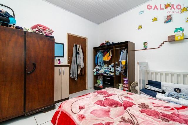 Casa à venda com 2 dormitórios em Cidade industrial, Curitiba cod:42429 - Foto 12