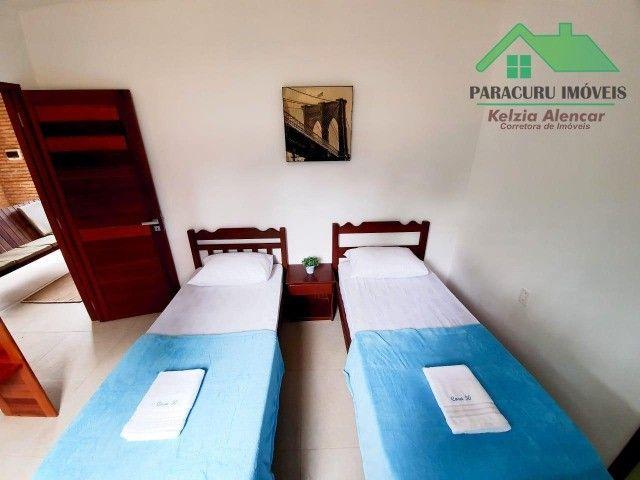 Casa mobiliada com 2 Quartos - Mango Village Paracuru - Foto 15