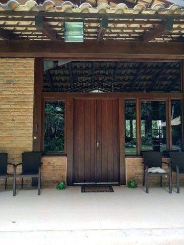 linda Casa em Condomínio Fechado em Domingos Martins - Foto 5