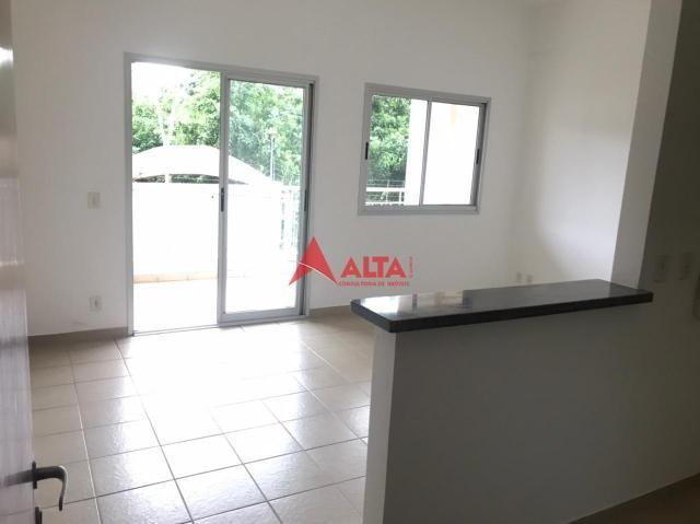 Apartamento a venda de 3 quartos Cond. Ambient Park Goiânia GO - Foto 2