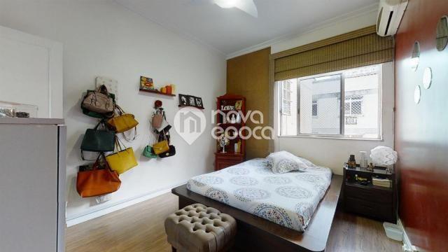 Apartamento à venda com 3 dormitórios em Botafogo, Rio de janeiro cod:CO3AP50580 - Foto 11