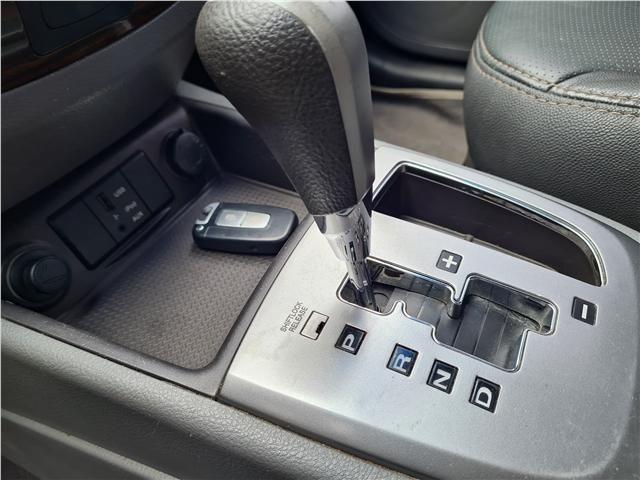 Hyundai Santa fe 3.5 mpfi gls v6 24v 285cv gasolina 4p automático - Foto 5