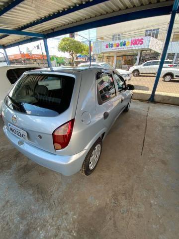 CELTA 2010/2011 1.0 MPFI VHCE SPIRIT 8V FLEX 4P MANUAL - Foto 3