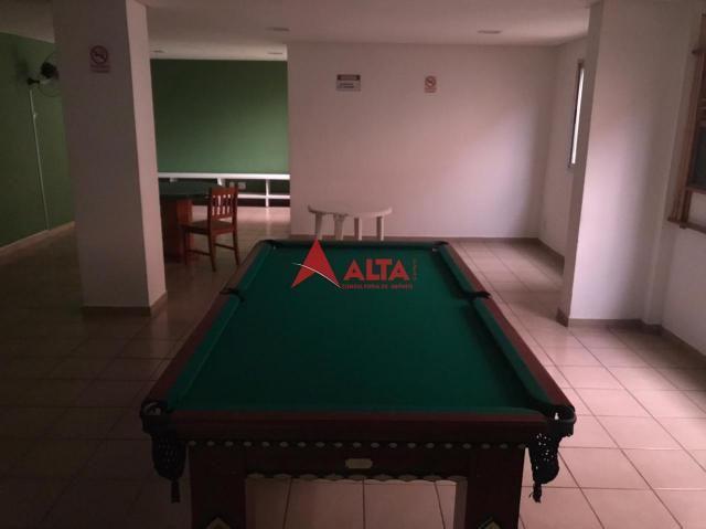 Apartamento a venda de 3 quartos Cond. Ambient Park Goiânia GO - Foto 19