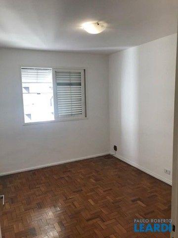 Apartamento para alugar com 4 dormitórios em Jardim américa, São paulo cod:647594 - Foto 5