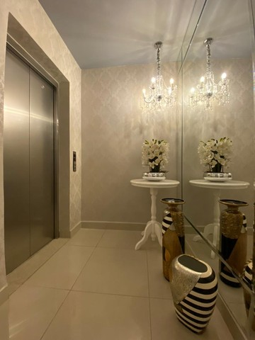 Apartamento Premiato Mobiliado com Porcelanato  - Foto 3
