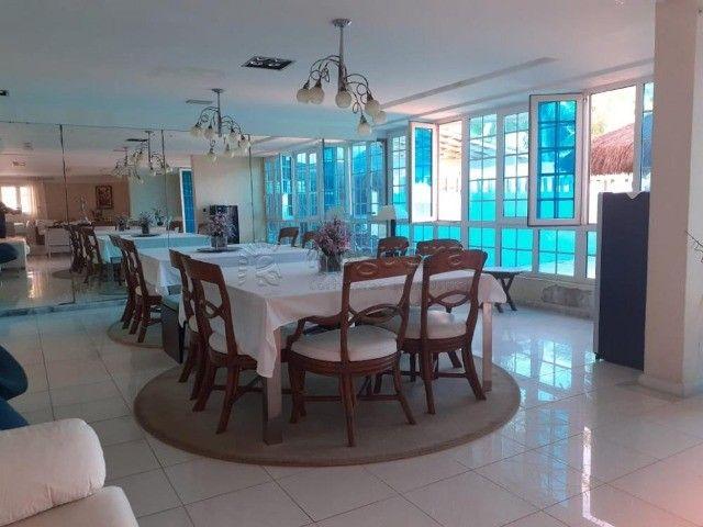 JS - Excelente Casa no litoral de Porto de galinhas a Venda 414m área construída  - Foto 13