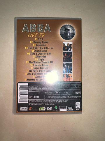DVD ABBA - Foto 3