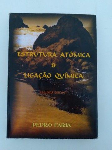Estrutura Atômica & Ligação Química 2ª edição