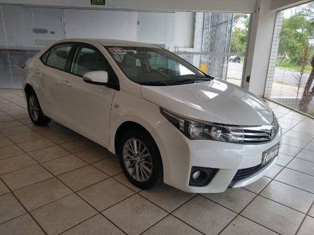 Toyota / Corolla XEI 2.0 Aut - Foto 2